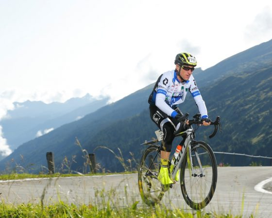 Platz 4 bei der Tortour Swiss 2019