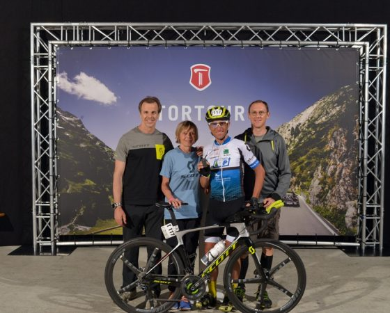 Tortour Swiss 2019