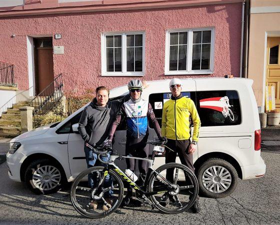 Race Around Niederösterreich 2021